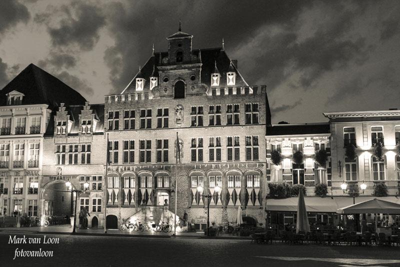 Stadhuis Bergen op Zoom
